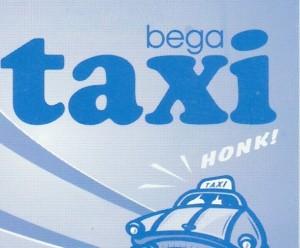 Bega Taxi