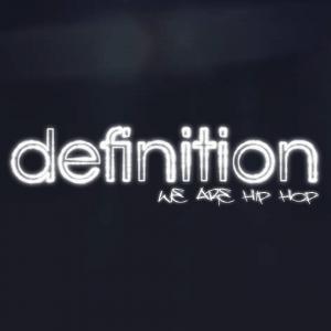 Definition Radio logo