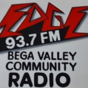 Edge FM Red Logo Small