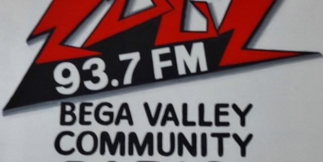 Edge FM Red Logo Small